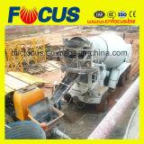 Насос Hbts60 60m3/H Pumpcrete конкретный на сбывании
