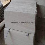 Marmo grigio cinese del marmo di legno grigio di cristallo del grano