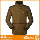 Мужчин в спортивной моды флис куртка