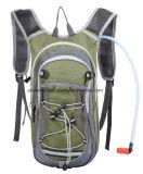 순환하거나 자전거를 타거나 스포츠를 위한 형식 수화 책가방