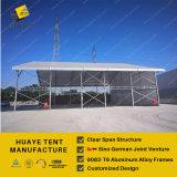 Grande tente industrielle de mémoire d'entrepôt à vendre