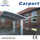 Haus-Garten-bewegliche Aluminiumautoparkplätze (B810)