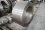 فولاذ أسطوانة [فورينغ] يشكّل لأنّ معدّ آليّ