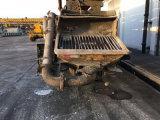 camion concreto della pompa di Putzmeister dei Isuzu-Telai utilizzato 26ton di Massa-Trasporto 8*4-LHD-Drive di 42m