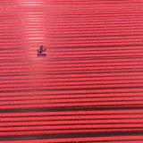 카보런덤 메우는 알루미늄 LED 층계 냄새맡기