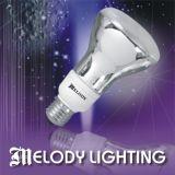 lámpara ahorro de energía 9wr63 con el CE (BNF R63-B)