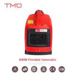 600W van 600 Watts Nieuwe Model Stille Reeks van uitstekende kwaliteit van de Diesel de Digitale Generator van de Omschakelaar van de Benzine/voor het Gebruik van het Huis