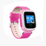 선전용 선물 (Y5)를 위한 접촉 스크린 GPS 아이 시계