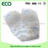 Pannolini a gettare molli e respirabili qualità del grado di buona del bambino