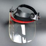 Visiera acrilica della visiera della sospensione registrabile (FS4010)