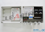 0,75 kw-15kw, contrôleur de la pompe duplex en trois phases (L932)