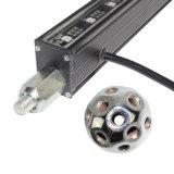 Barra endereçável da tira do diodo emissor de luz do RGB da cor cheia