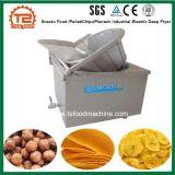 Frituurpan van /Pellet/Chips/Plantain van het Voedsel van snacks de Industriële Elektrische
