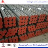 40mm hoher Kohlenstoff-reibende Stahlkugel für Gruben