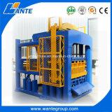 Entwurf der Betonstein-Maschine/der hydraulischen Sicherheitskreis-Ziegelstein-Maschine