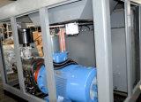 Compressore d'aria rotativo della vite di serie variabile di frequenza per il campo di illuminazione