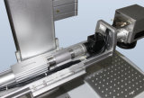 De Laser van de Vezel van de Desktop van Ce Mopa 10W & het Snijden Hardware die het Systeem van de Machine van pvc van de Ring van PCB merken merken
