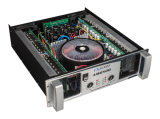 FAVORABLE amplificador de potencia audio del sistema 3u (AM6500)