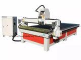 Древесина, MDF, Acrylic, алюминий, маршрутизатор 1325 CNC с Roary для Woodworking