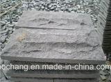 Pedra do lancil G603 para a decoração da paisagem