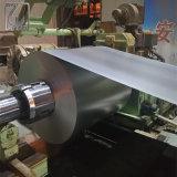 chapa de aço galvanizada revestida zinco da espessura Dx51d Z100 de 0.23mm