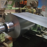 0.23mmの厚さDx51d Z100の亜鉛によって塗られる電流を通された鋼板