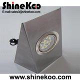 luz del gabinete de 2W 157m m LED (SMD5050-157MM-12LED)