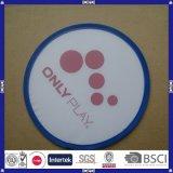 새로운 디자인에 의하여 주문을 받아서 만들어지는 Logo&Price 고품질 나일론 플라스틱 원반