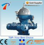 Высокое масло центрифугирования Opeed отделяя систему (CYS-50)