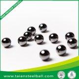 6.35mm 304 sfere dell'acciaio inossidabile da vendere