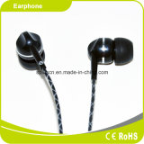 Earpods coloridos personalizados auricular para MP3 / 4 iPhone iPod