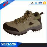 流行の管理のスポーツの偶然の鋼鉄つま先の安全作業靴Ufa042