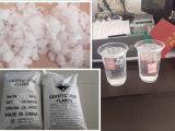 Éclailles de bicarbonate de soude caustique de la grande pureté 99% d'approvisionnement