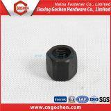 Écrou hexagonal lourd à haute résistance A563, 2h de l'écrou