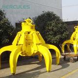 De Mechanische Greep van vier Kabels voor de Uitvoer