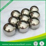 1/8 polegadas 52100 ostentando a esfera de aço, para os rolamentos de esferas de aço cromado