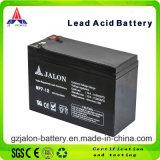 De Plomo-ácido de batería de alimentación para el sistema de reserva (12V7AH)