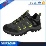 Chaussures de travail en acier occasionnelles de sûreté de tep de sport exécutif élégant Ufa042