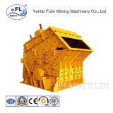 Concasseur de pierre de grande capacité Rock Machine d'exploitation minière