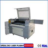 15-20mm de grosor acrílico Máquina de corte láser de CO2 130W con filtro de aire