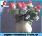 4mm Nashiji, flora, Karatachi, vidro de teste padrão desobstruído de Mistlite/vidro figurado