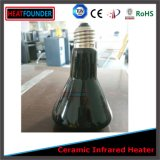 75X105mm Far Infrared Ceramic Bulb Heater