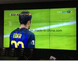 49pouces Enjoliveur 3,9 mm 3*3 monté sur un mur Mur vidéo LCD