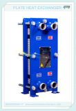 Microchannel van de Vervanging van Swep de Warmtewisselaar van de Plaat van Hydronic