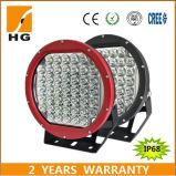 9 '' Offroad luz de trabajo LED 225W Heavy Duty camión lámpara