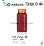 Le bottiglie di pillola di plastica svuotano la bottiglia dell'HDPE di /Wholesale delle bottiglie della plastica