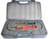 Câmara de endoscópio de inspecção sem fios com visor LCD de 3,5'', 10m de cabo de teste