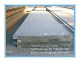 Износостойкие стальные пластины с твердостью 400hb-650hb Нм400 Н·м500