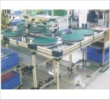 Conector de metal paralelas para el tubo de Lean