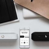 휴대용 베이스 입체 음향 Subwoofer 무선 Bluetooth는 Pill+ 스피커를 친다
